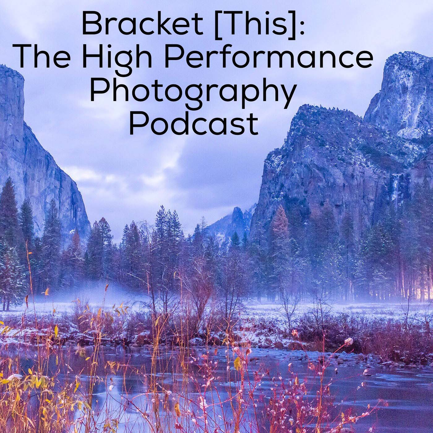 podcast – High Performance Photography